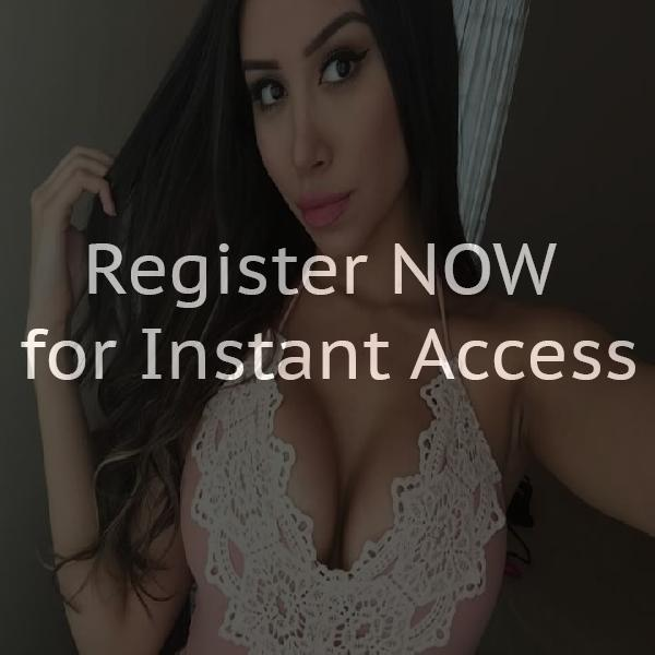 Women who want to chat